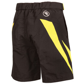 Endura MT500JR Shorts Kids black